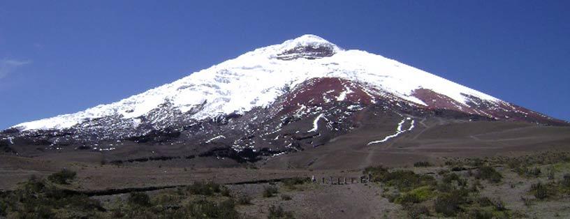 cotopaxi-ecuador